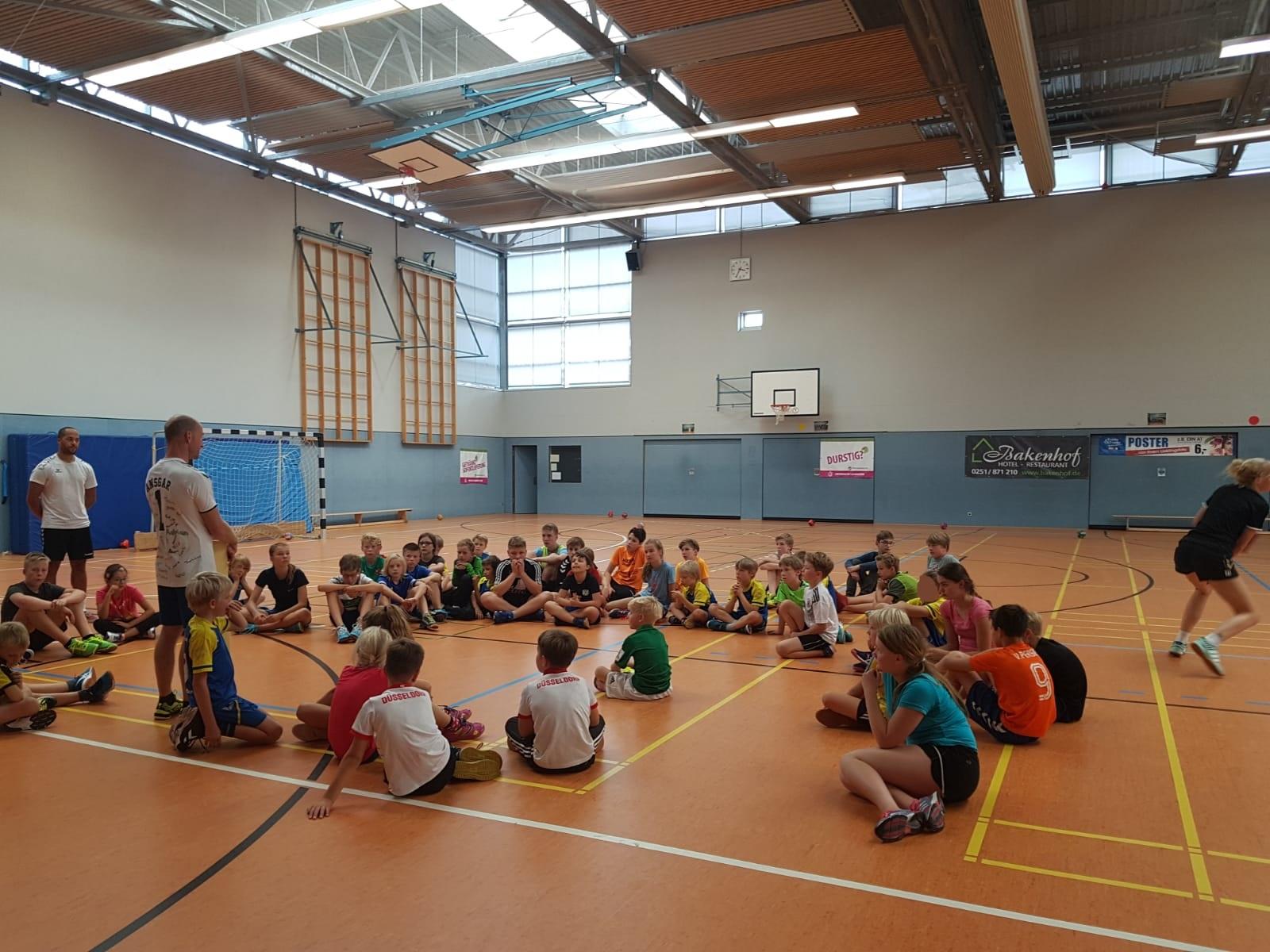 handballkreisz