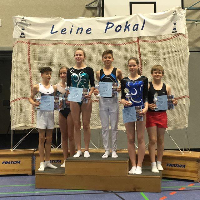 Leinepokal_Sieger