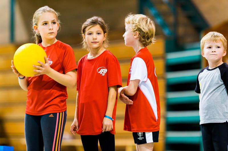 Kindersport SSB